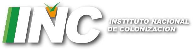 Logo del Instituto Nacional de Colonizacion